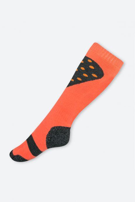 Ponožky na kolena