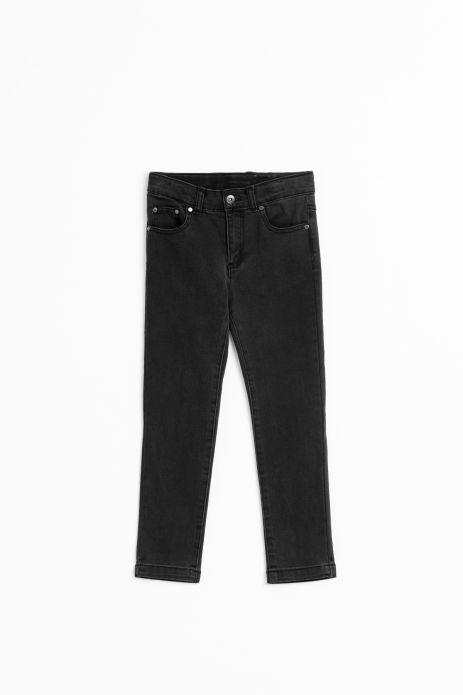 Látkové kalhoty