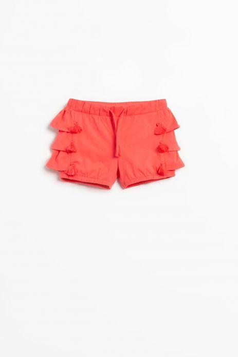 Spodnie dziane (SJ)