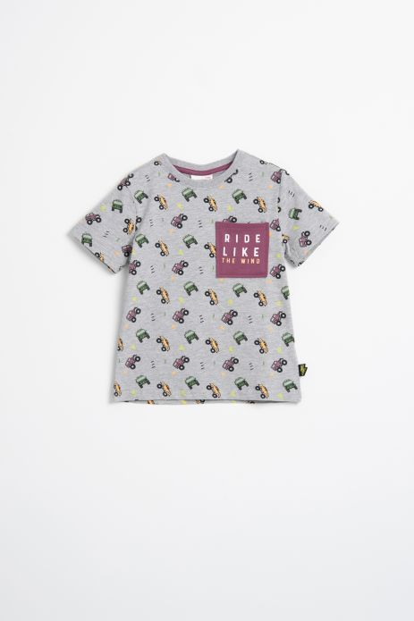 Koszulka SJ