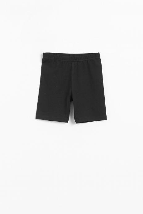 Legíny z krátkými nohavicemi