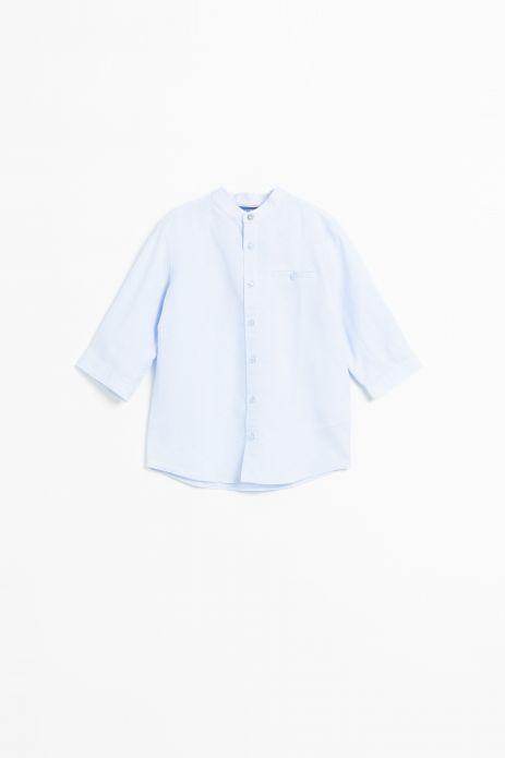 Košile s 3/5 rukávem