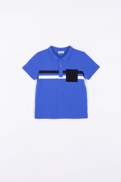 Tričko s krátkým rukávem