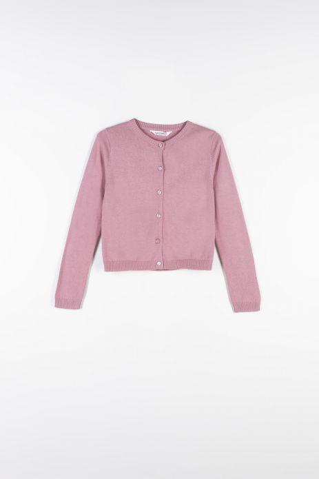 Pleteninový svetr