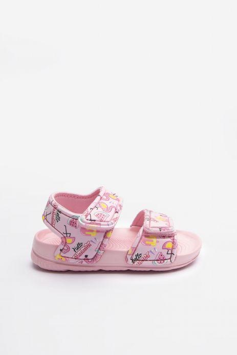 Plážové sandálky