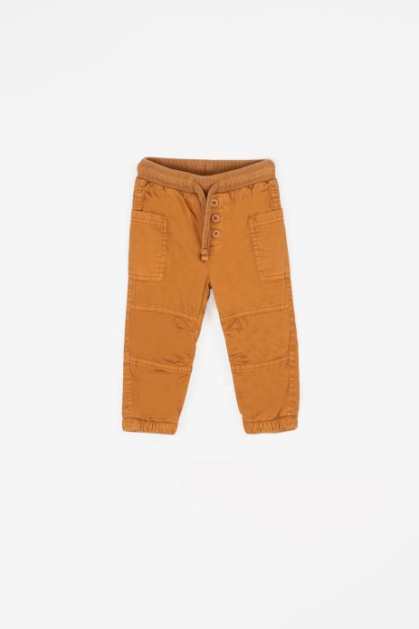 Casual kalhoty
