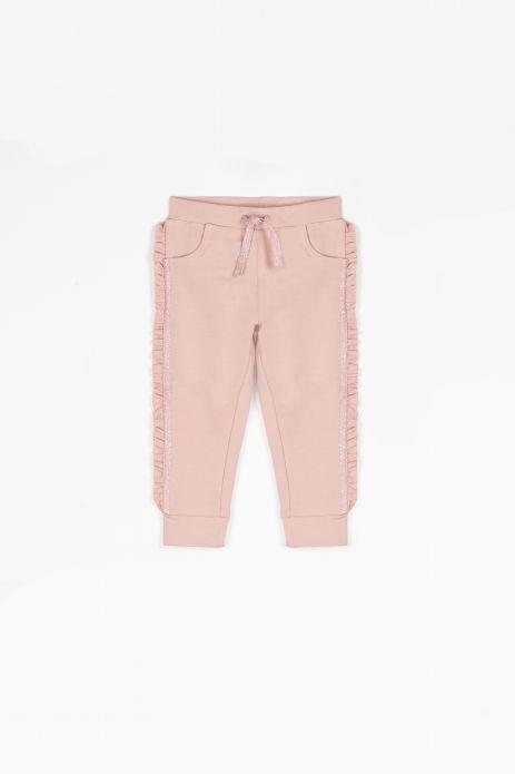Teplákové kalhoty