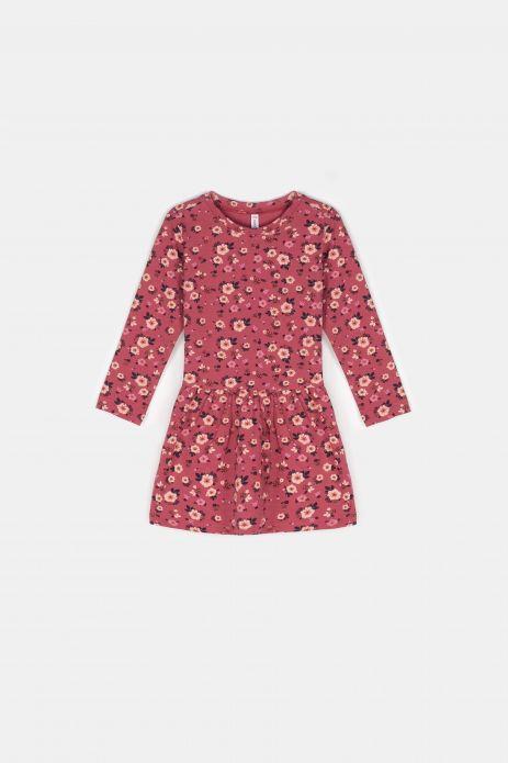 Pleteninové šaty