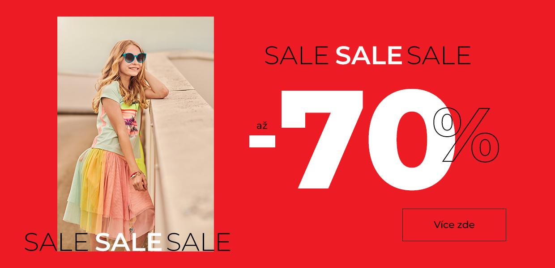 Sale -70% CZ