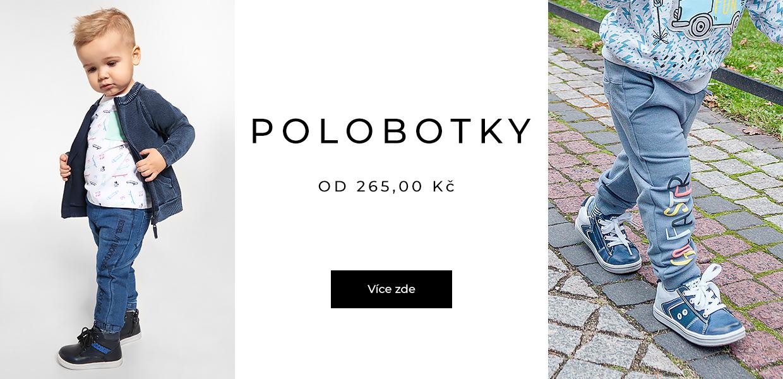 Polboty od 39 90 CZ